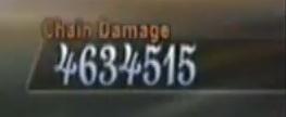 Angriffskette Schaden 4634515