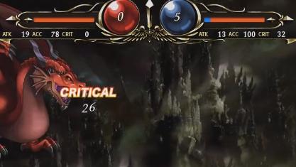 Endlich wieder Drachen in Vestaria Saga