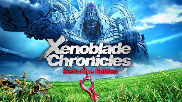 Erstes Videospiel: Xenoblade Chronicles: Definitive Edition Wallpaper