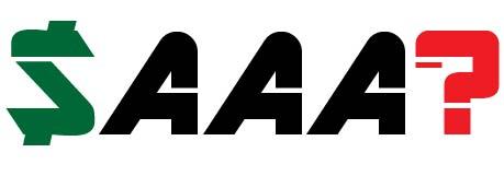 Triple-A Spiele Logo