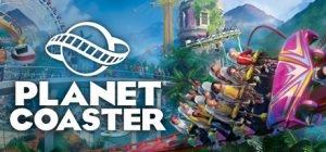 Planet Coaster Wallpaper
