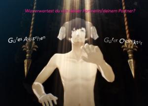 Vincent entscheidet im Beichtstuhl