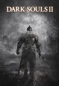 From Software Videospiele: Dark Souls 2 Cover