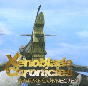 Future Conntected Erweiterung von Xenoblade Chronicles