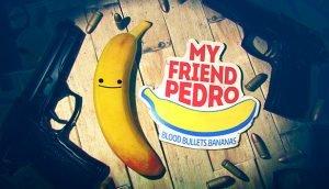 My Friend Pedro Wallpaper
