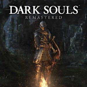 From Software Videospiele: Dark Souls Remastered Cover