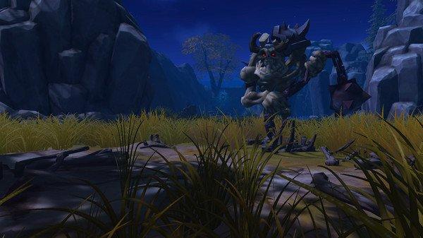 VR RPG Perfektion: Vanishing Realms Wallpaper