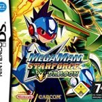 Mega Man Star Force: Dragon Cover