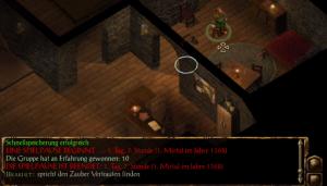 WRPG Klassiker Baldur's Gate