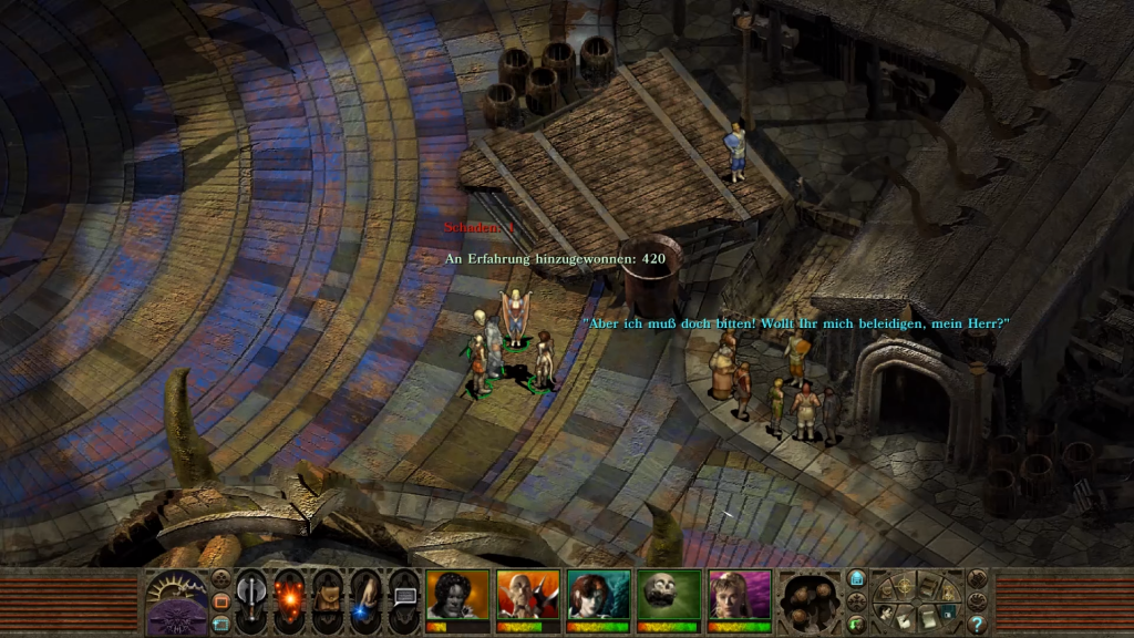 Planescape: Torment legendäres CRPG
