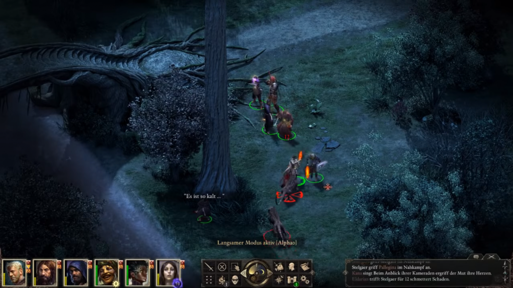 Pillars of Eternity Neuzeit CRPG