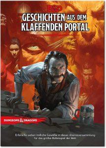 Anfänger Dungeons and Dragons Abenteuer Geschichten aus dem Klaffenden Portal